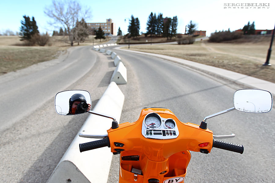 calgary photographer vespa photo