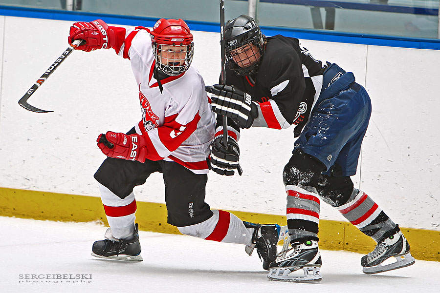 airdrie hockey tournament photo