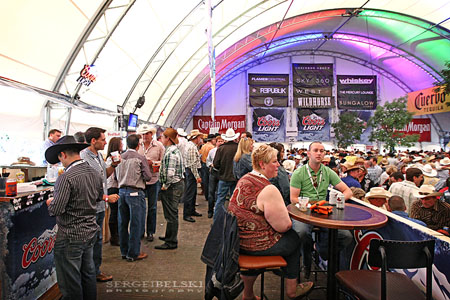 calgary photographer stampede party photo