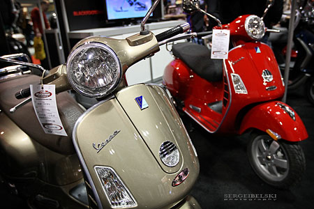 calgary photographer motorcycle show photo