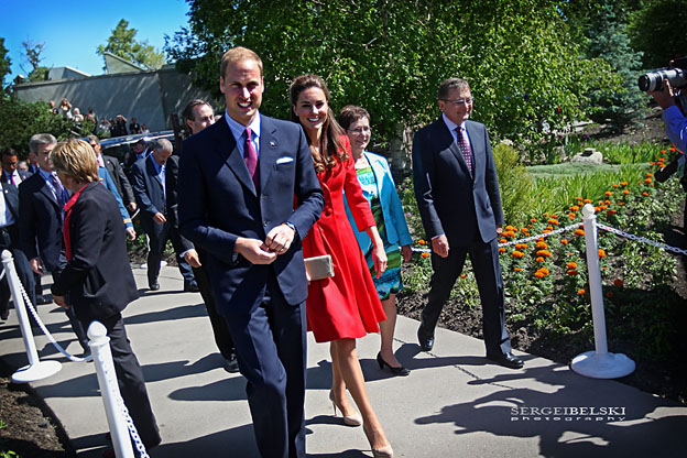 calgary event photographer sergei belski royal visit photo