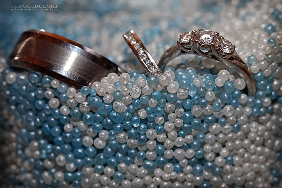 wedding rings sergei belski photo