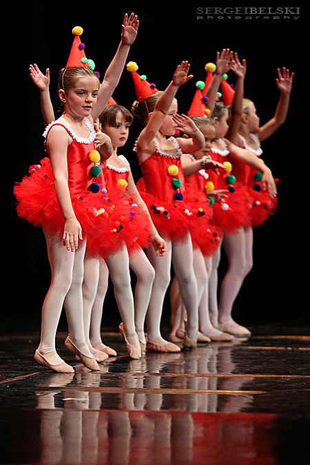dance academy sergei belski photo