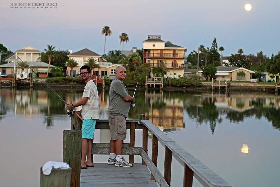 florida vacation sergei belski photo