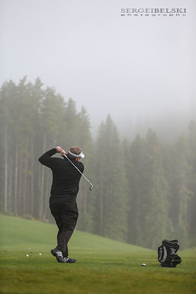 stmu golf tournament sergei belski photo