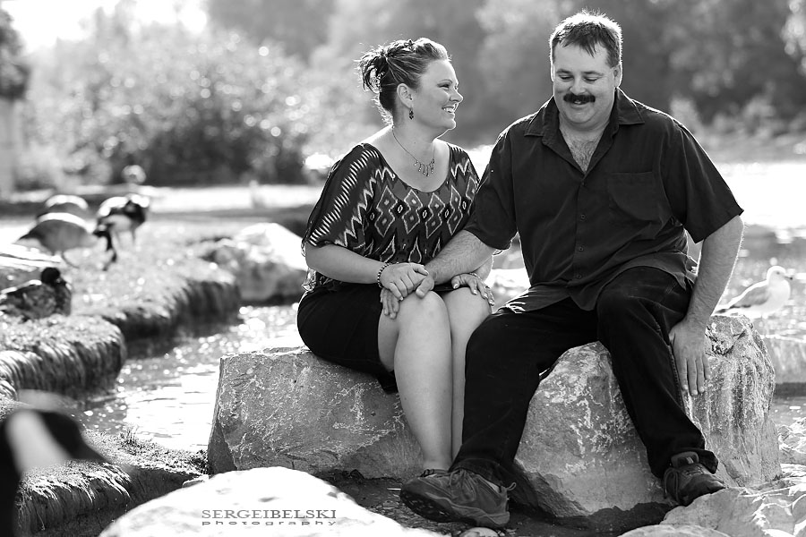 best of 2012 engagement photos