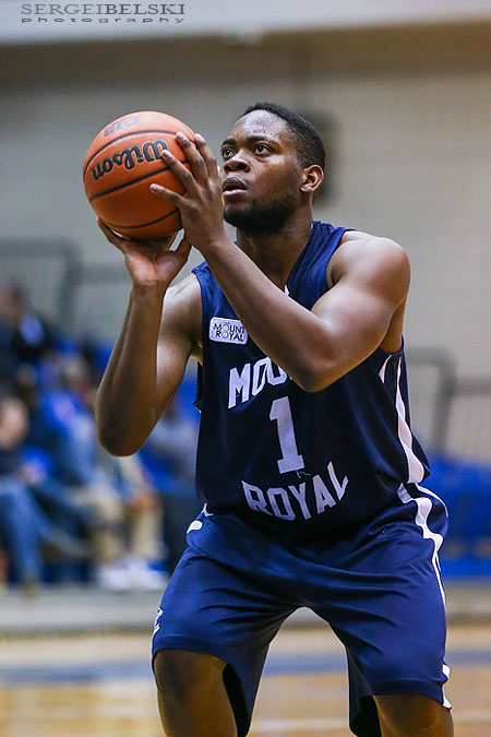 mru basketball sergei belski photo