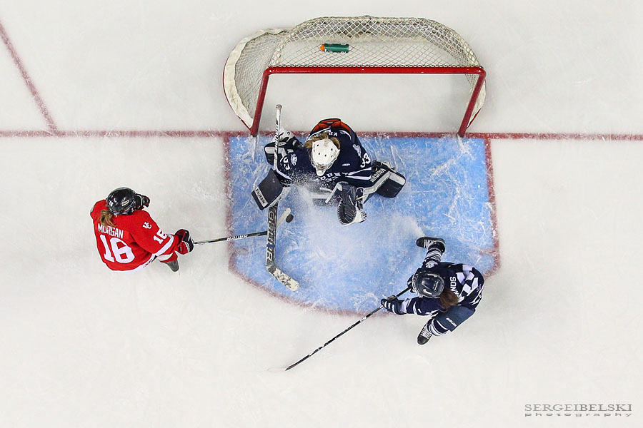 mru hockey sergei belski photo