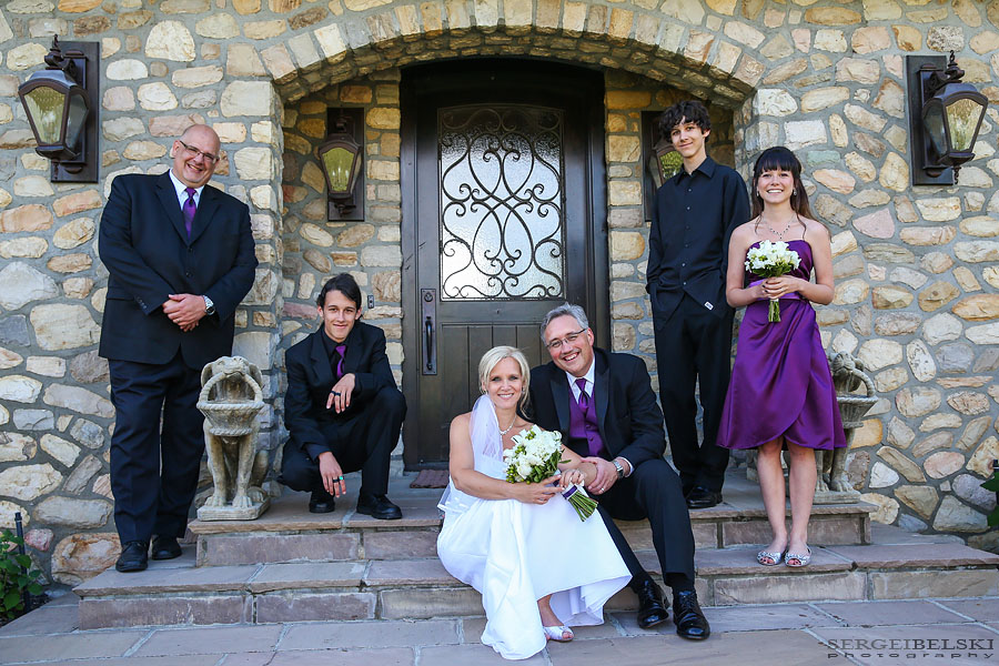 wedding sergei belski photo