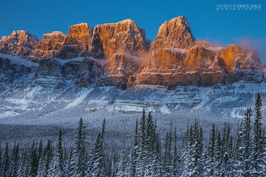 banff nature photographer sergei belski photo