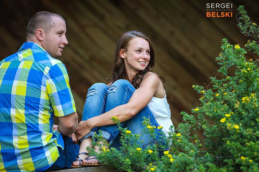 engagement portraits sergei belski photo