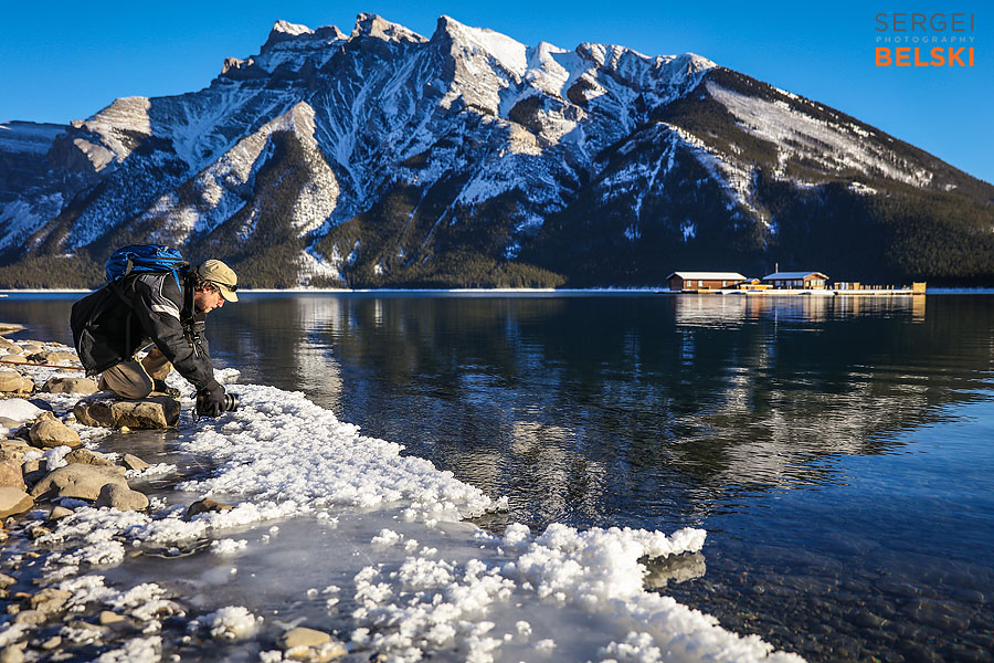 banff travel photographer sergei belski photo
