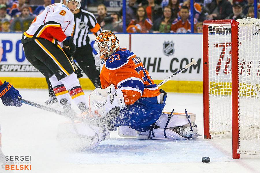 nhl hockey edmonton sports photographer sergei belski photo