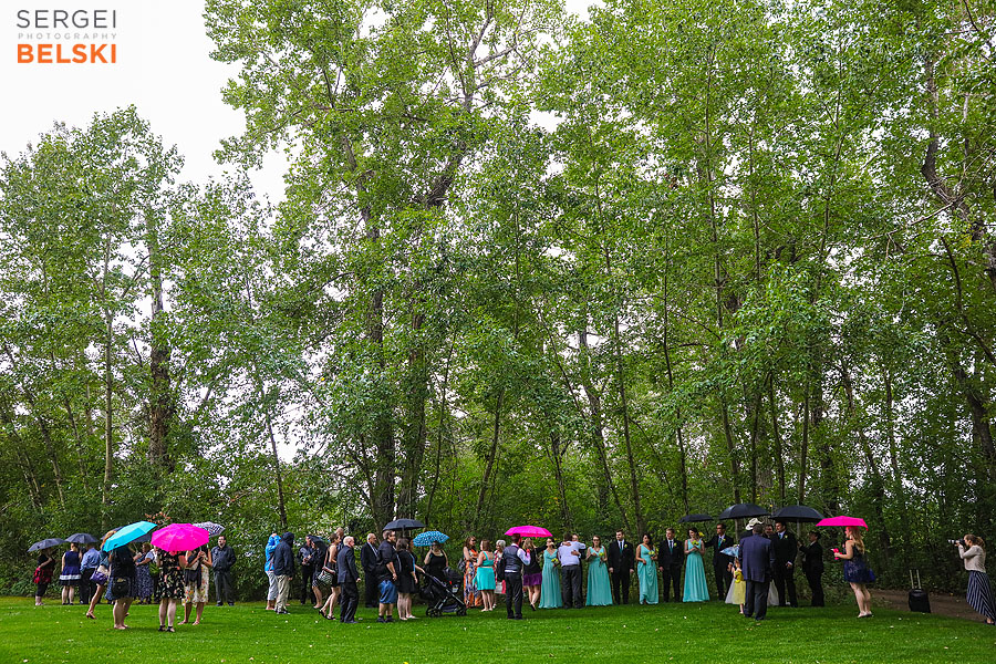 wedding high river photographer sergei belski photo