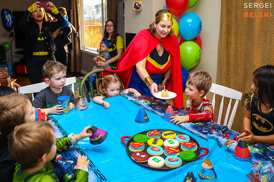 kids birthday calgary event photographer sergei belski photo