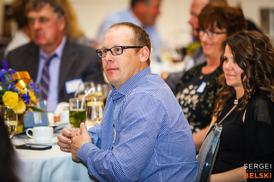 fortis alberta edmonton corporate event sergei belski photo