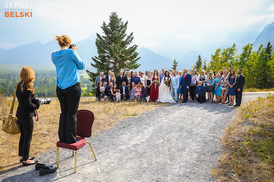kananaskis calgary wedding photographer sergei belski photo