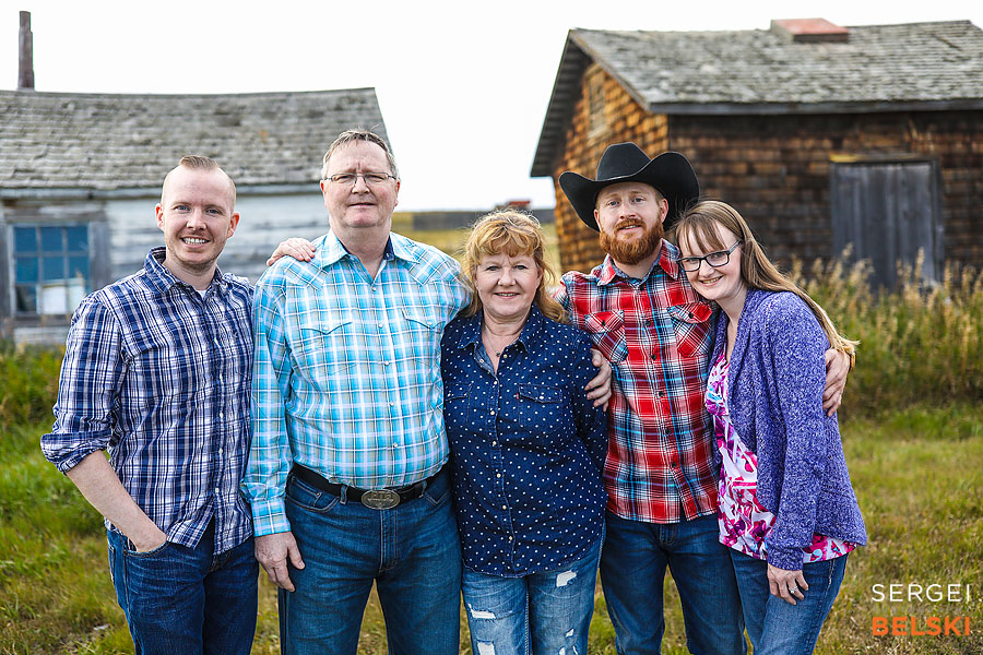 airdrie family photographer sergei belski photo