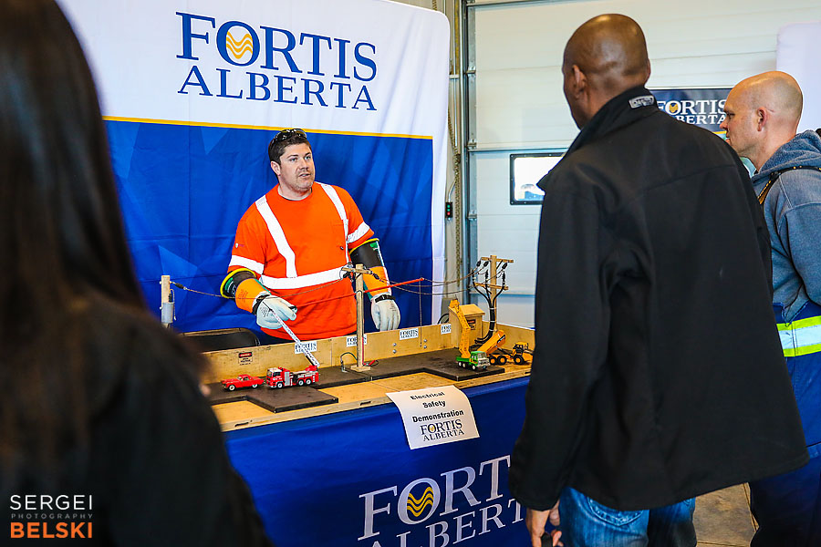 fortis alberta calgary corporate event sergei belski photo
