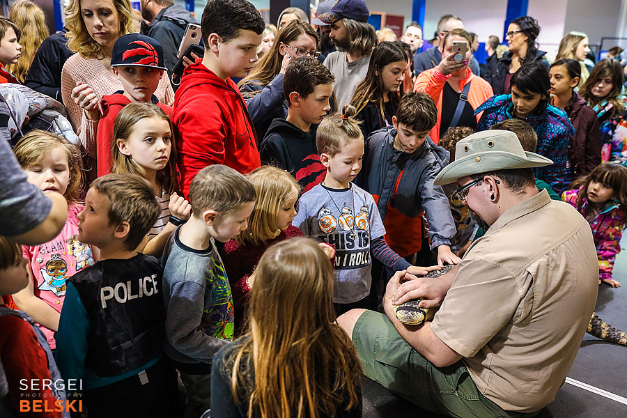 animal show photographer sergei belski photo
