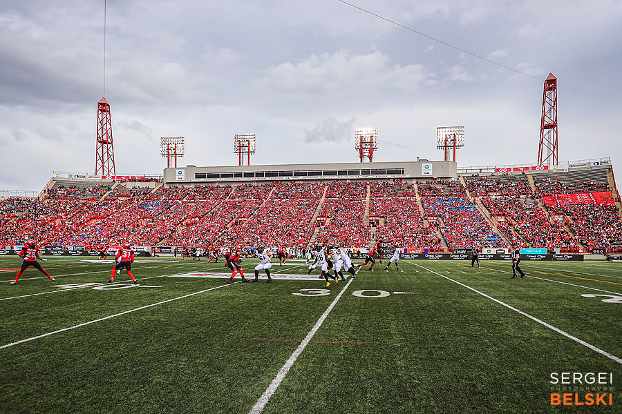 cfl football sports photographer sergei belski photo
