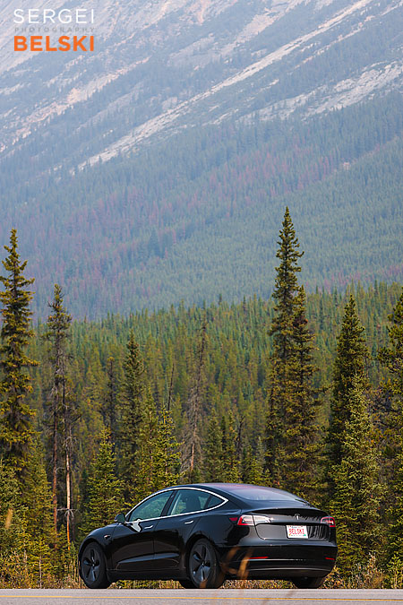 jasper my tesla adventures travel photographer sergei belski photo