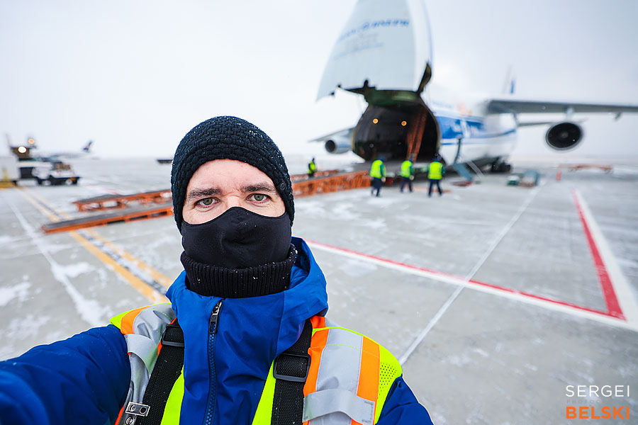 calgary airport commercial photographer sergei belski photo